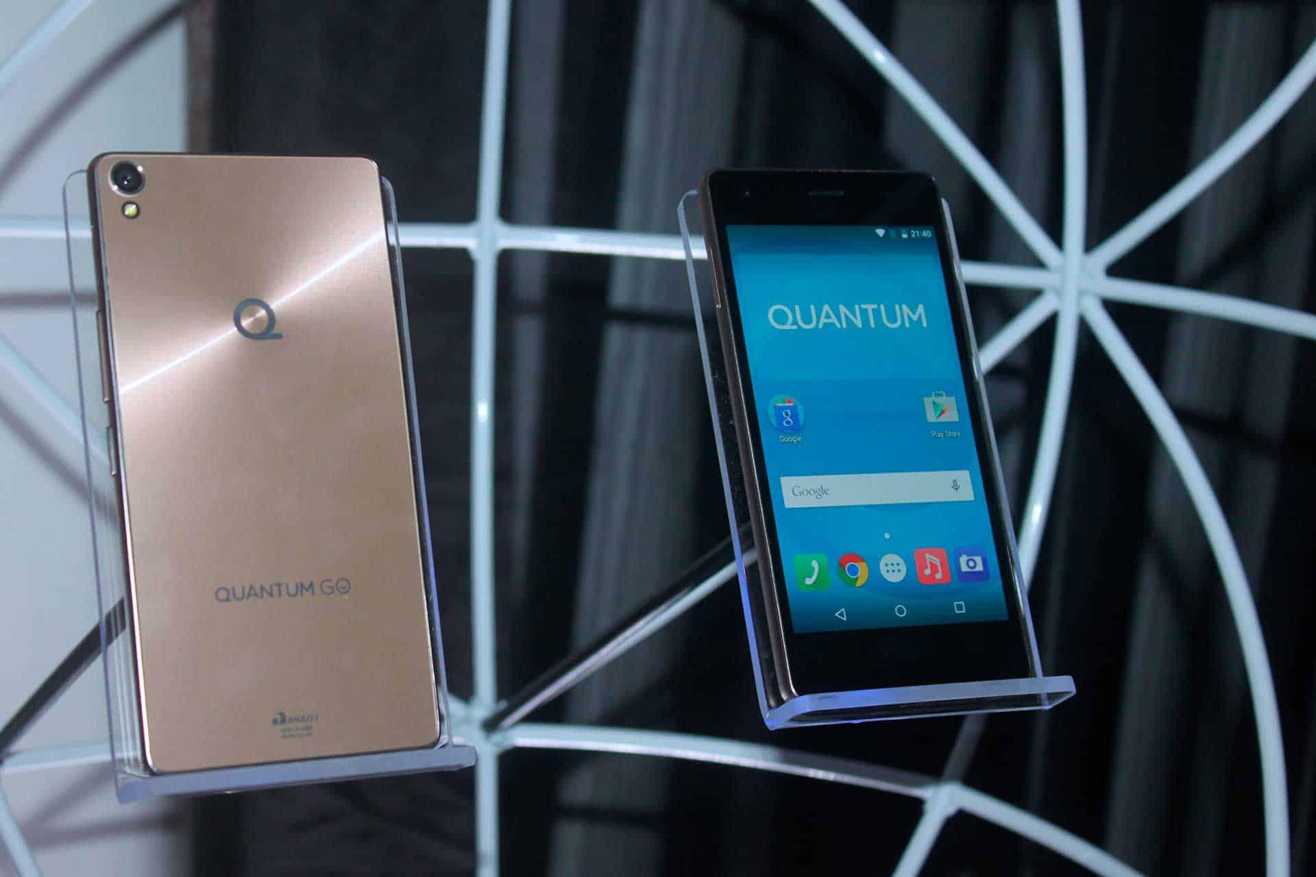 quantum go 4g hardware