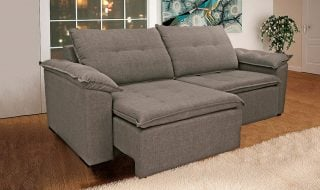 sofa-reclinavel-marrom-tres-lugares