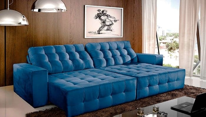 sofa-reclinavel-retratil-azul