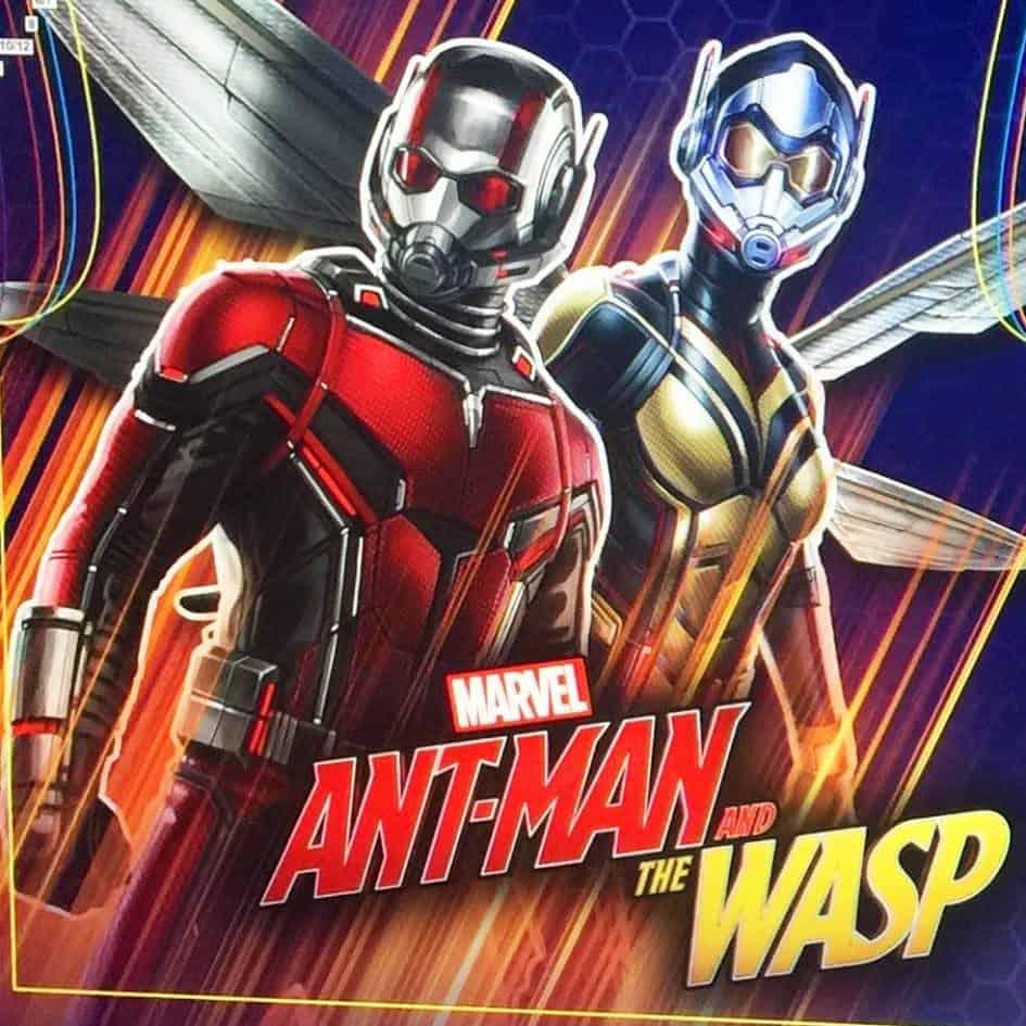 homem formiga e a vespa cinema tricurioso