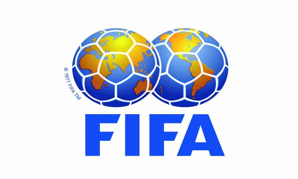 Resultado de imagem para FUTEBOL - FIFA - LOGOS 2019