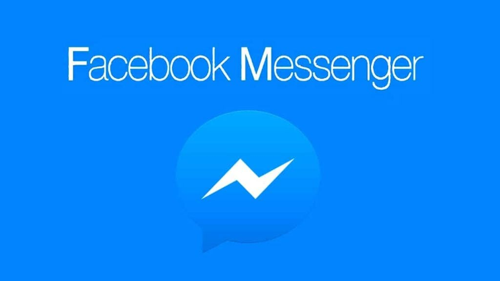facebook-messenger tricurioso