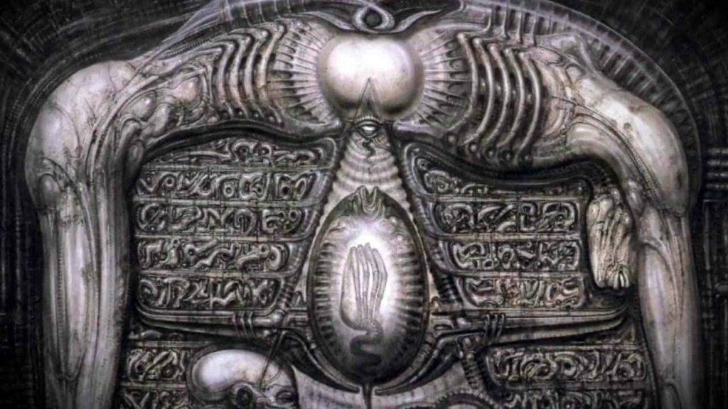 hrgiger obras esculturas obscuras futurista distópico tricurioso03