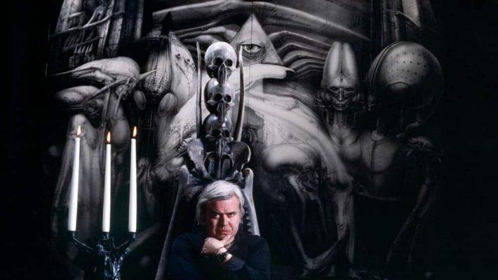 hrgiger obras esculturas obscuras futurista distópico tricurioso04