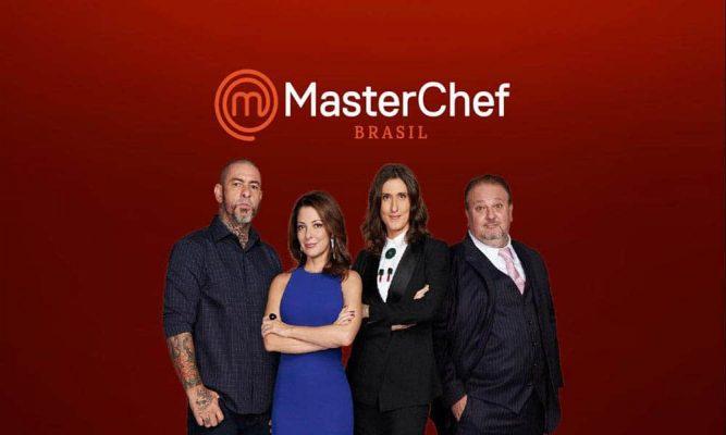 masterchef brasil curiosidades Paola Carosella Erick Jacquin Henrique Fogaça Ana Paula Padrão tricurioso