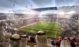 Onde será a próxima Copa do Mundo