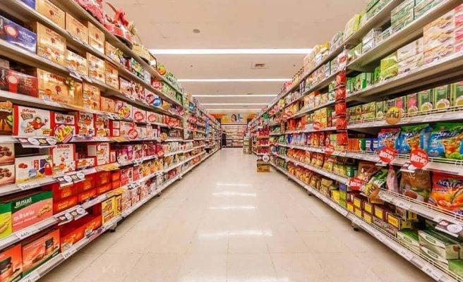 qual foi o primeiro supermercado da história
