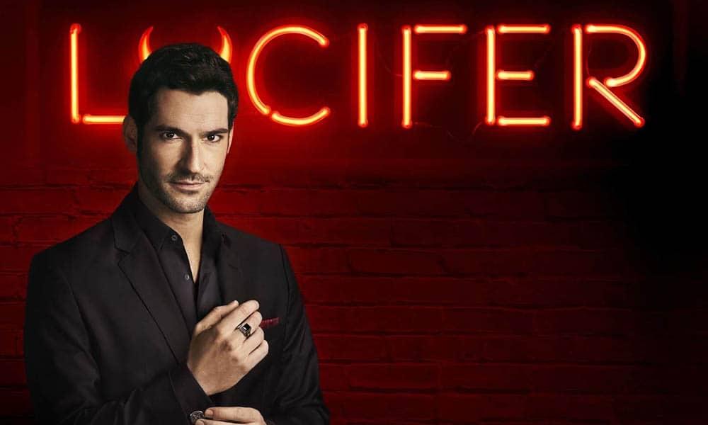 Série Lucifer