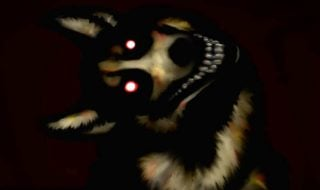 smile dog creepypasta tricurioso