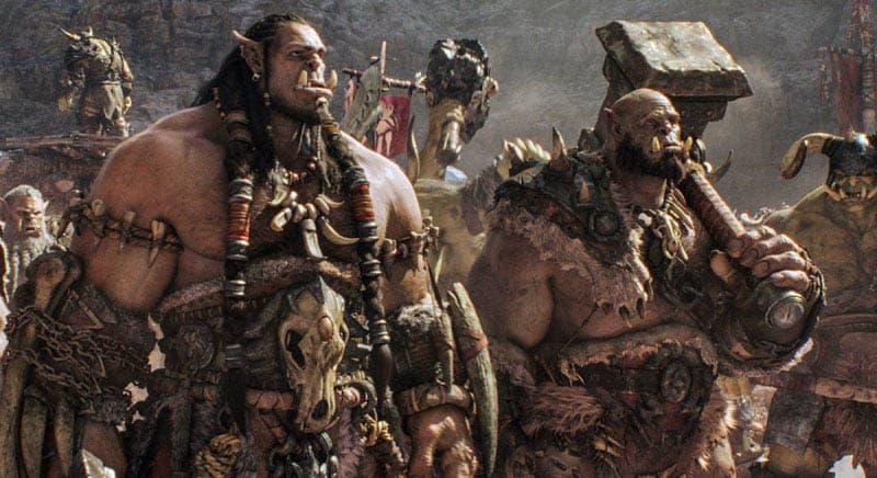 Warcraft netflix julho 2018 tricurioso