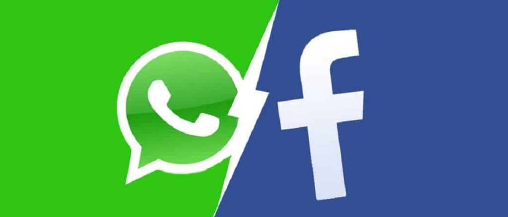 whatsapp vs messenger tricurioso facebook