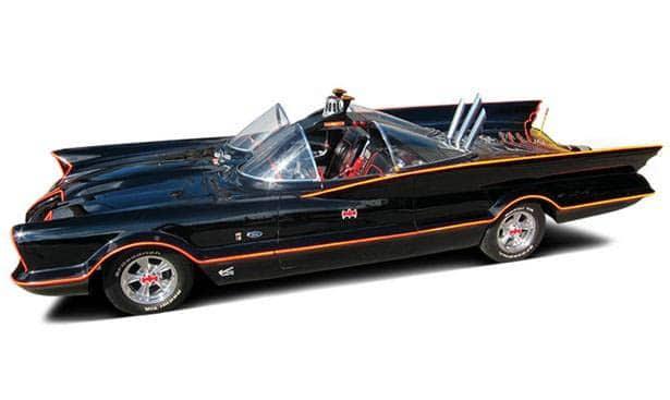 Conheca Os Carros Mais Marcantes Usados Pelo Batman Tricurioso