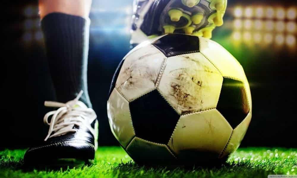 Quem inventou o Futebol  - TriCurioso 1c7289c9a0afe