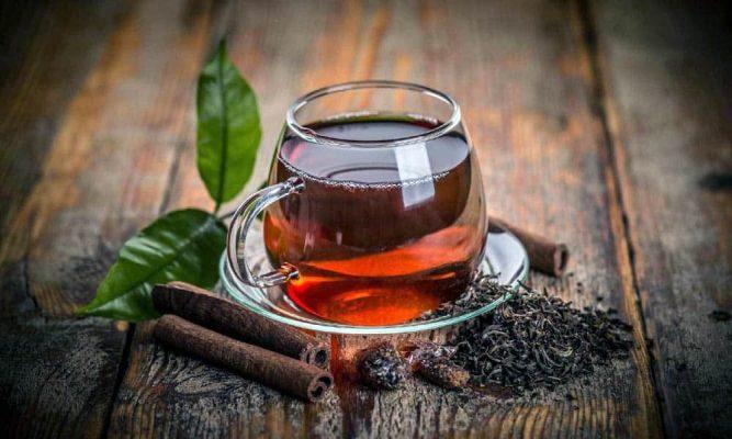 Tem Na Web - Confira os benefícios do chá preto