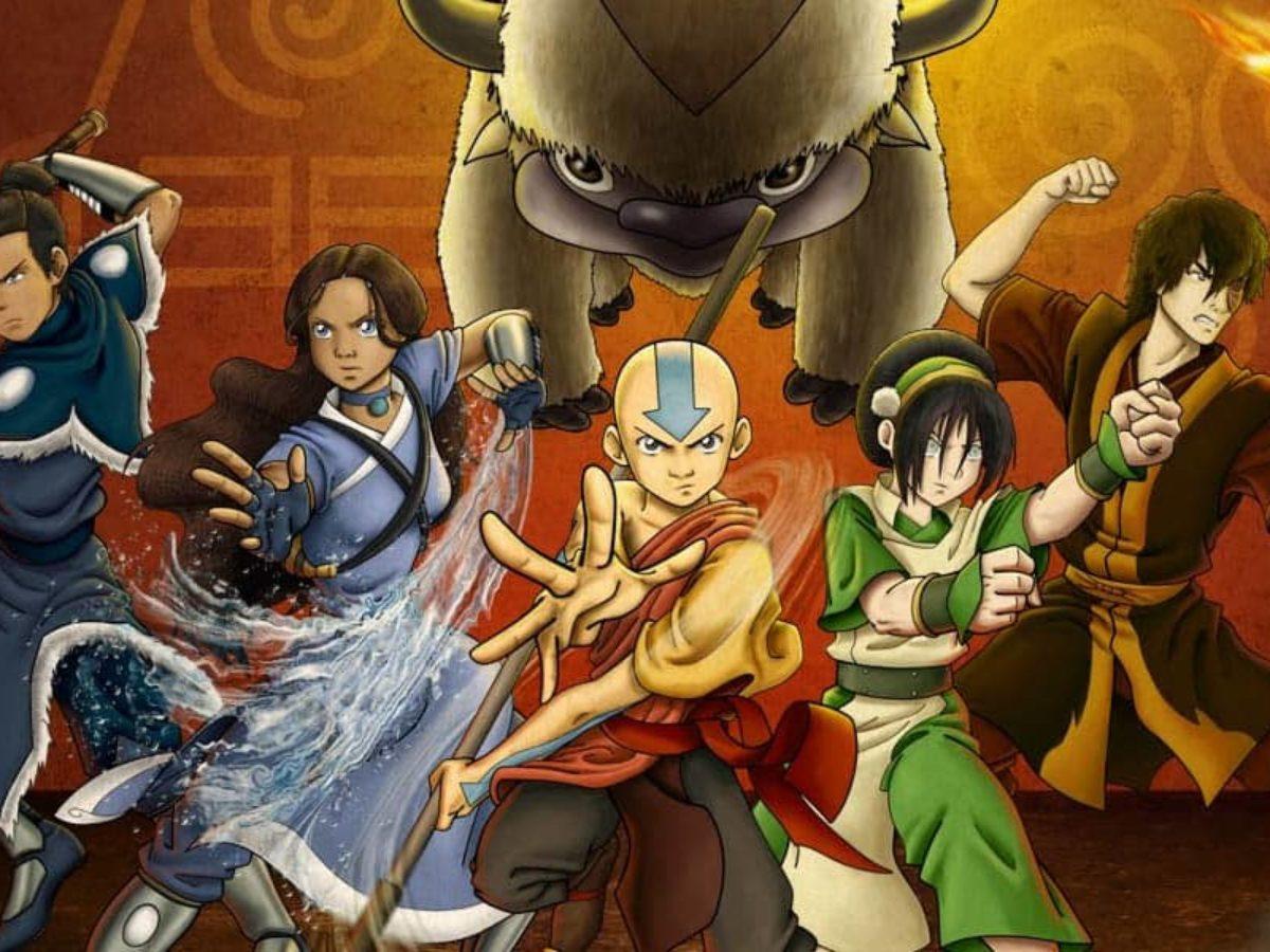 Avatar A Lenda De Aang As Melhores Curiosidades Tricurioso