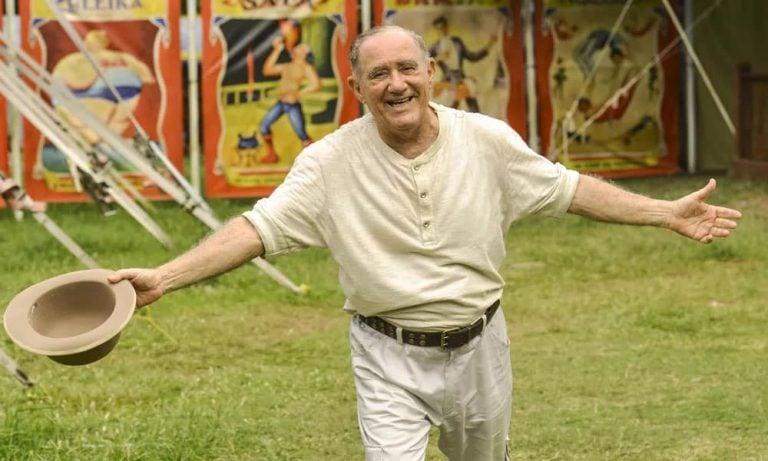 Tem Na Web - As melhores curiosidades sobre o Renato Aragão (Didi)!