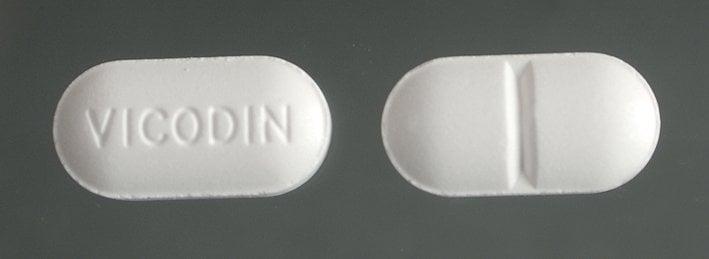 vicodin and ativan mixed