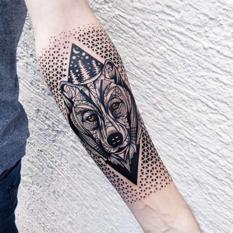 Por Que A Tatuagem Coça Tricurioso