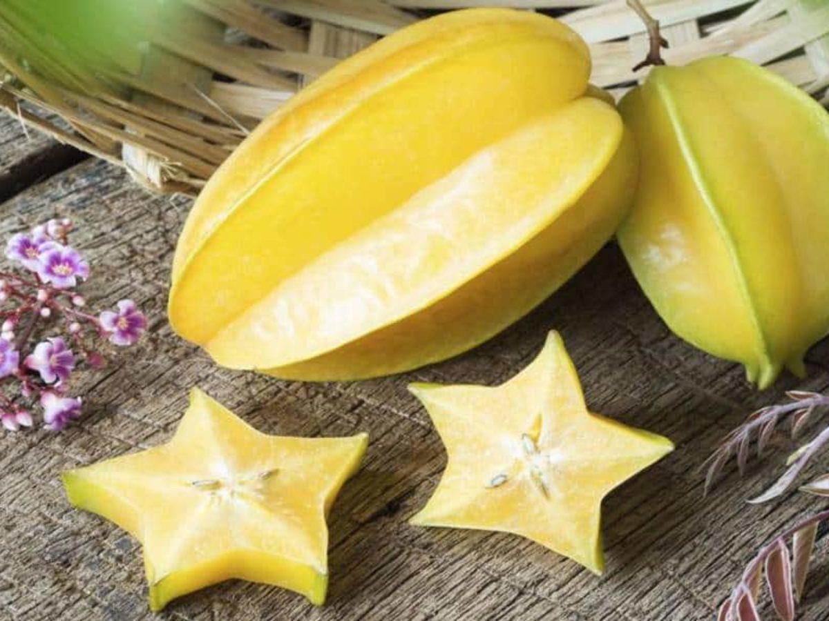 A Fruta Carambola Serve Para Que quais são os benefícios da carambola para a saúde?