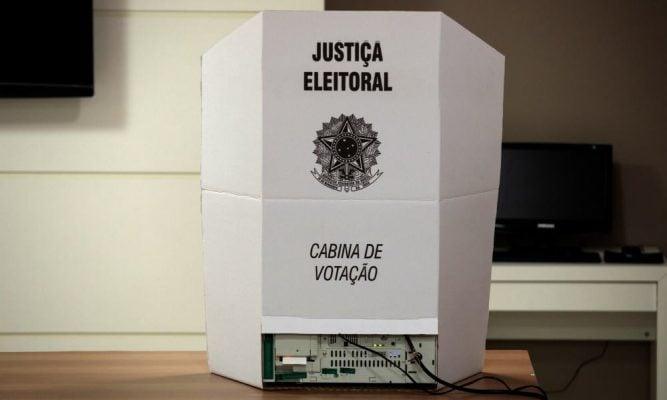 Tem Na Web - Eleições 2018 - Quando acontecerá o Segundo Turno?