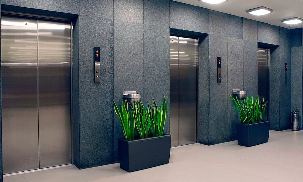 Tem Na Web - Quem inventou o elevador?