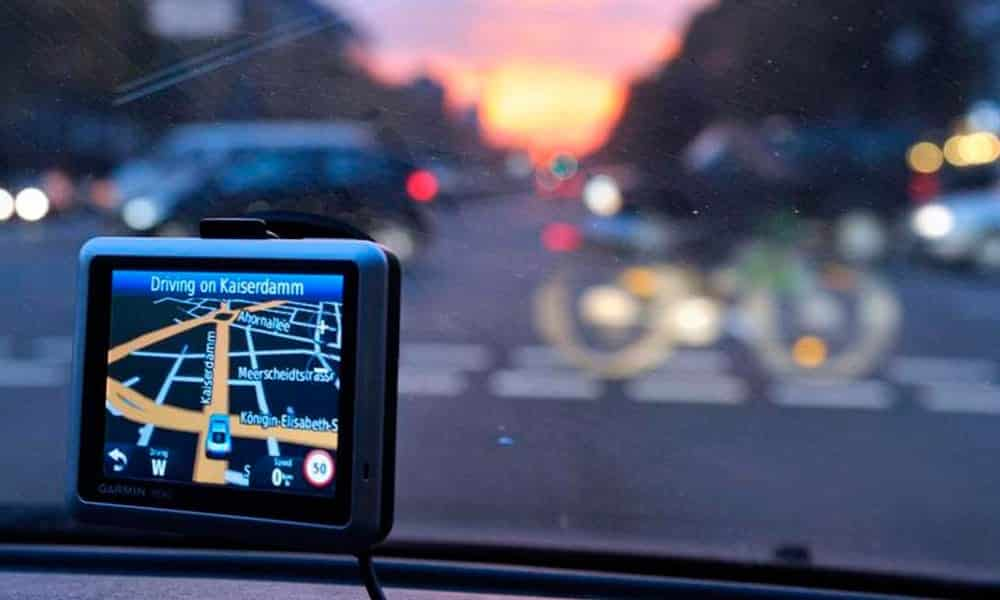 Tem Na Web - Quem inventou o GPS?