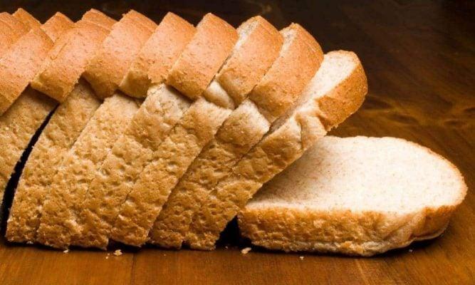 Tem Na Web - Você sabia que o pão fatiado já foi proibido nos Estados Unidos?