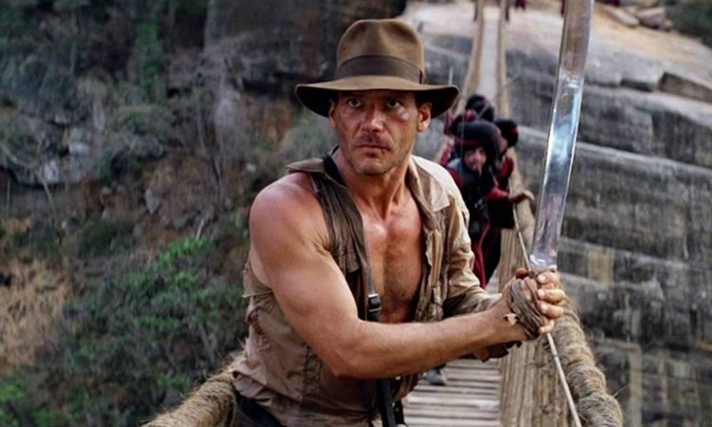Tem Na Web - 13 curiosidades incríveis sobre a franquia Indiana Jones