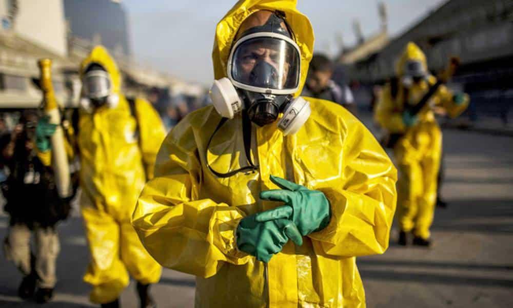 Epidemia Pandemia