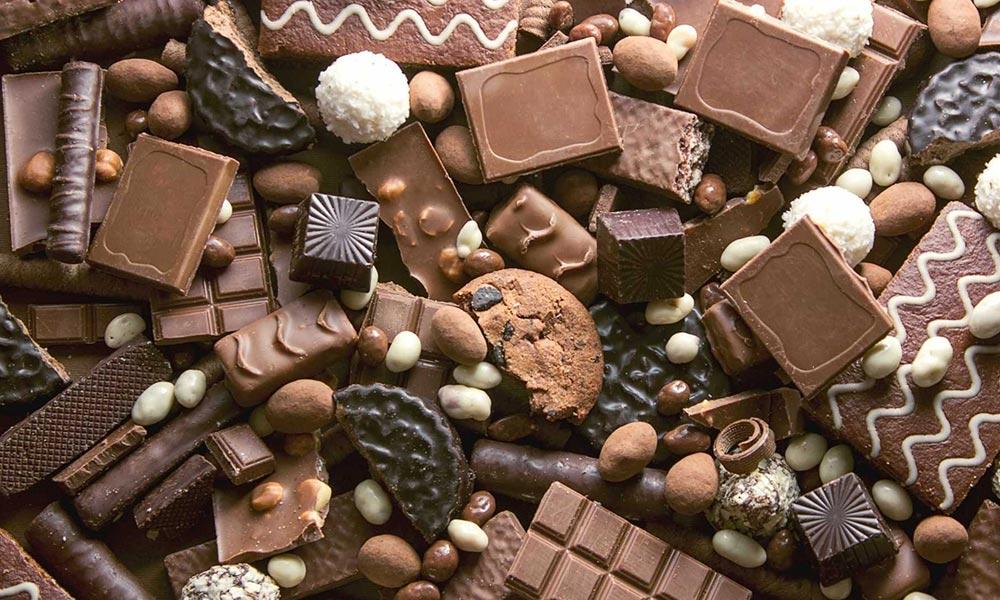 Tem Na Web - Chocolate realmente alivia a TPM?