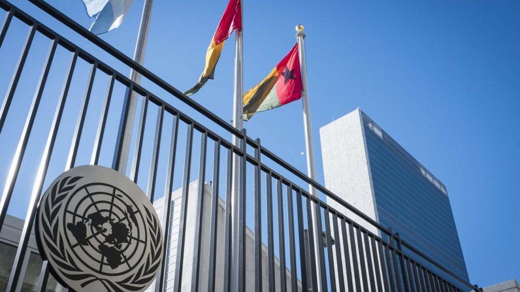 Para Que Serve A Organização Das Nações Unidas?