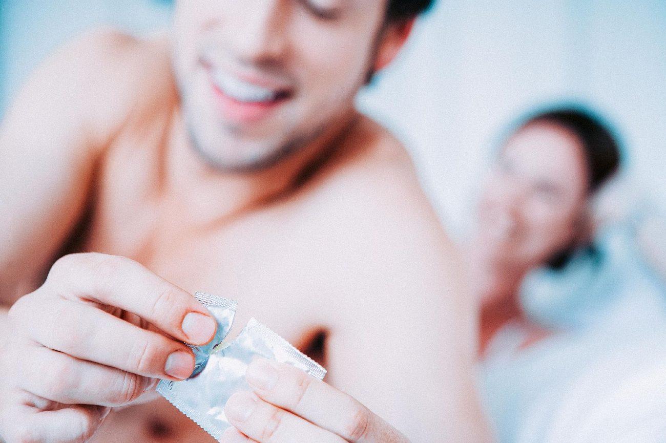 Você Sabe Como Surgiram Os Preservativos Masculinos?