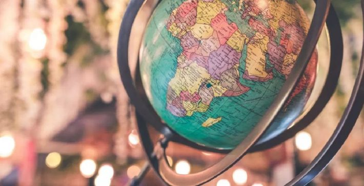 Curiosidades sobre o mundo