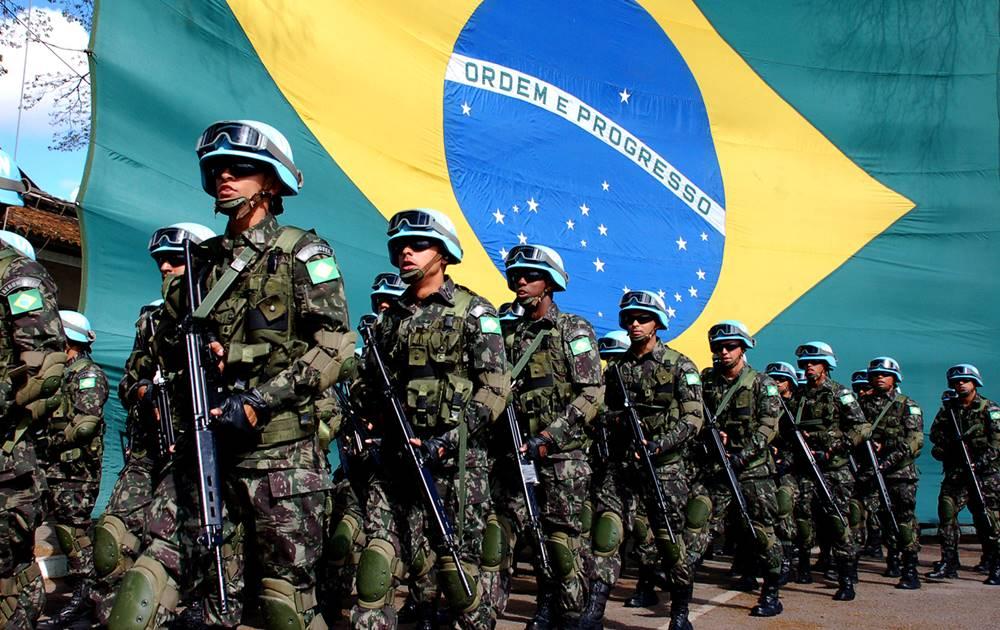 Brasil ou Venezuela: quem tem o exército mais poderoso?