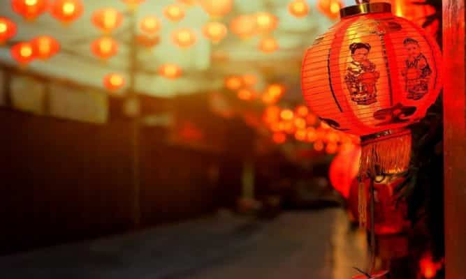 Fatos Curiosos sobre a China