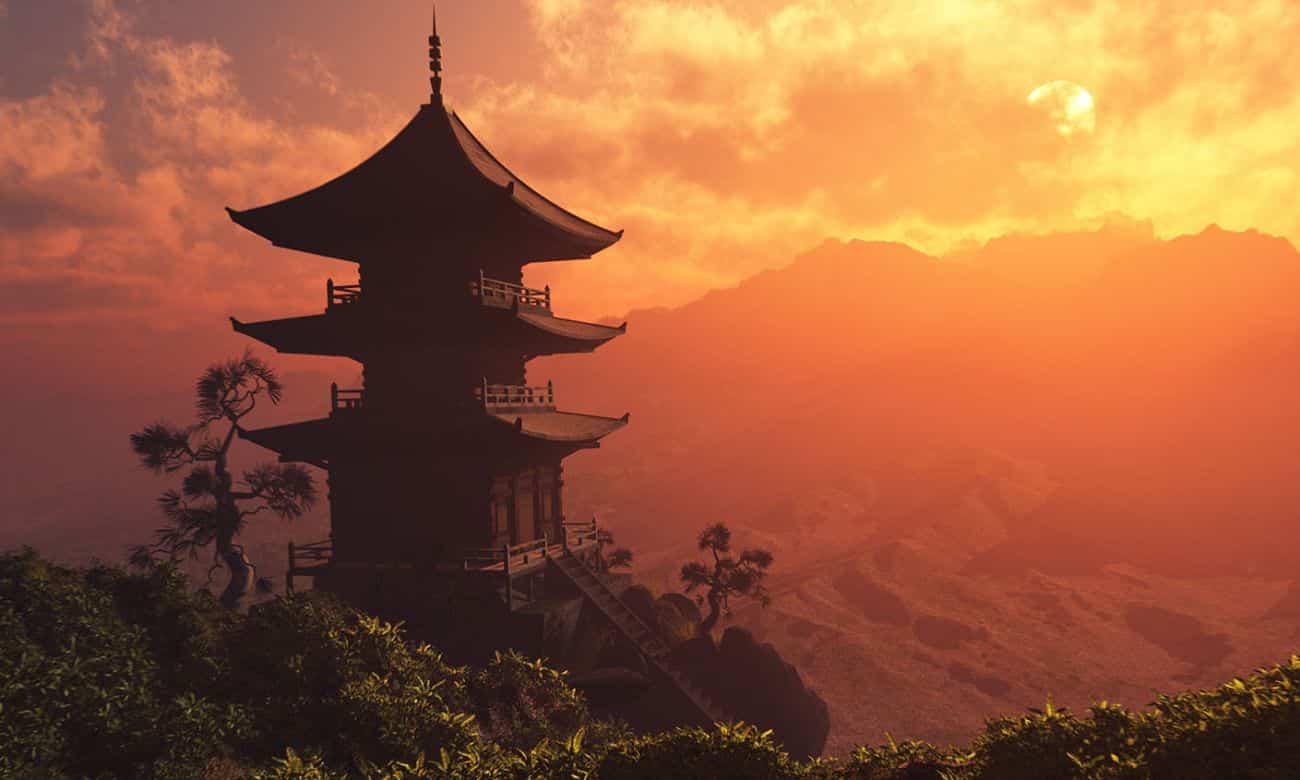 Confira as melhores curiosidades sobre a China