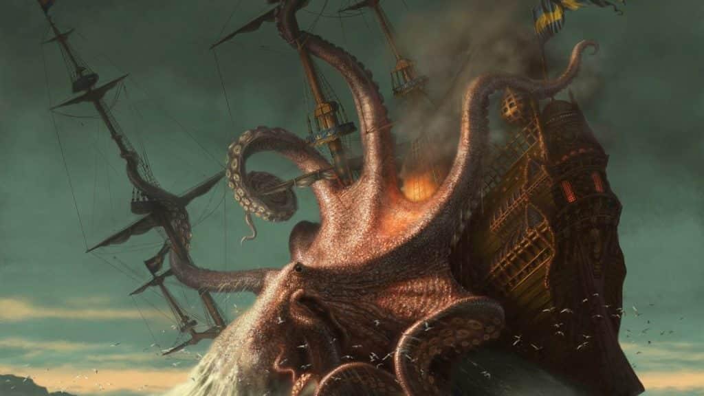 Conheça 5 Criaturas Mitológicas Nórdicas
