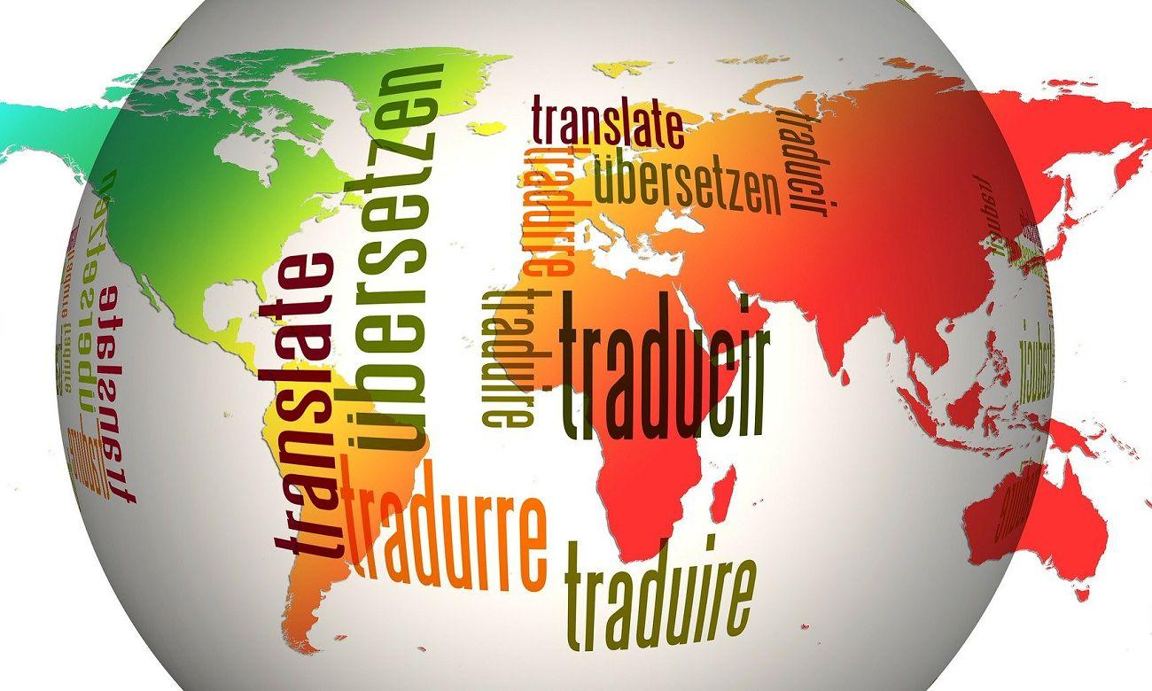 Por Que Existem Tantos Idiomas No Mundo?
