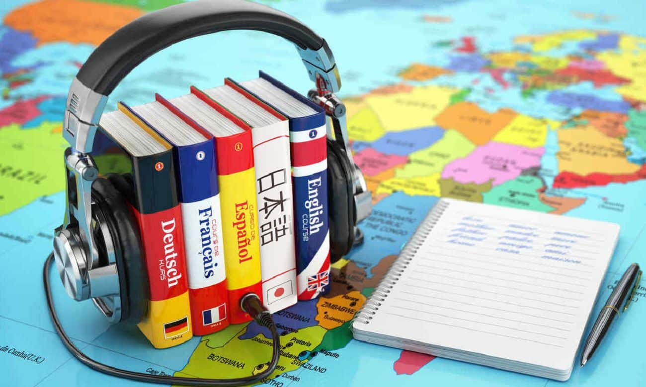 Quais São As Línguas Mais Faladas Do Mundo