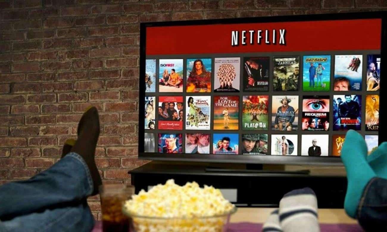 Ótimos filmes para assistir esse fim de semana na Netflix
