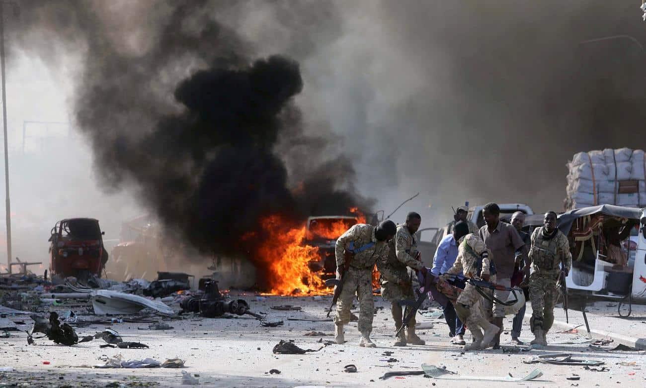 5 maiores atentados terroristas da história