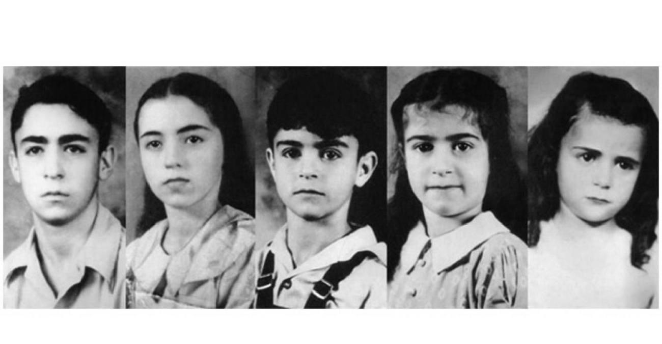 Família Sodder: O misterioso desaparecimento de 5 irmãos