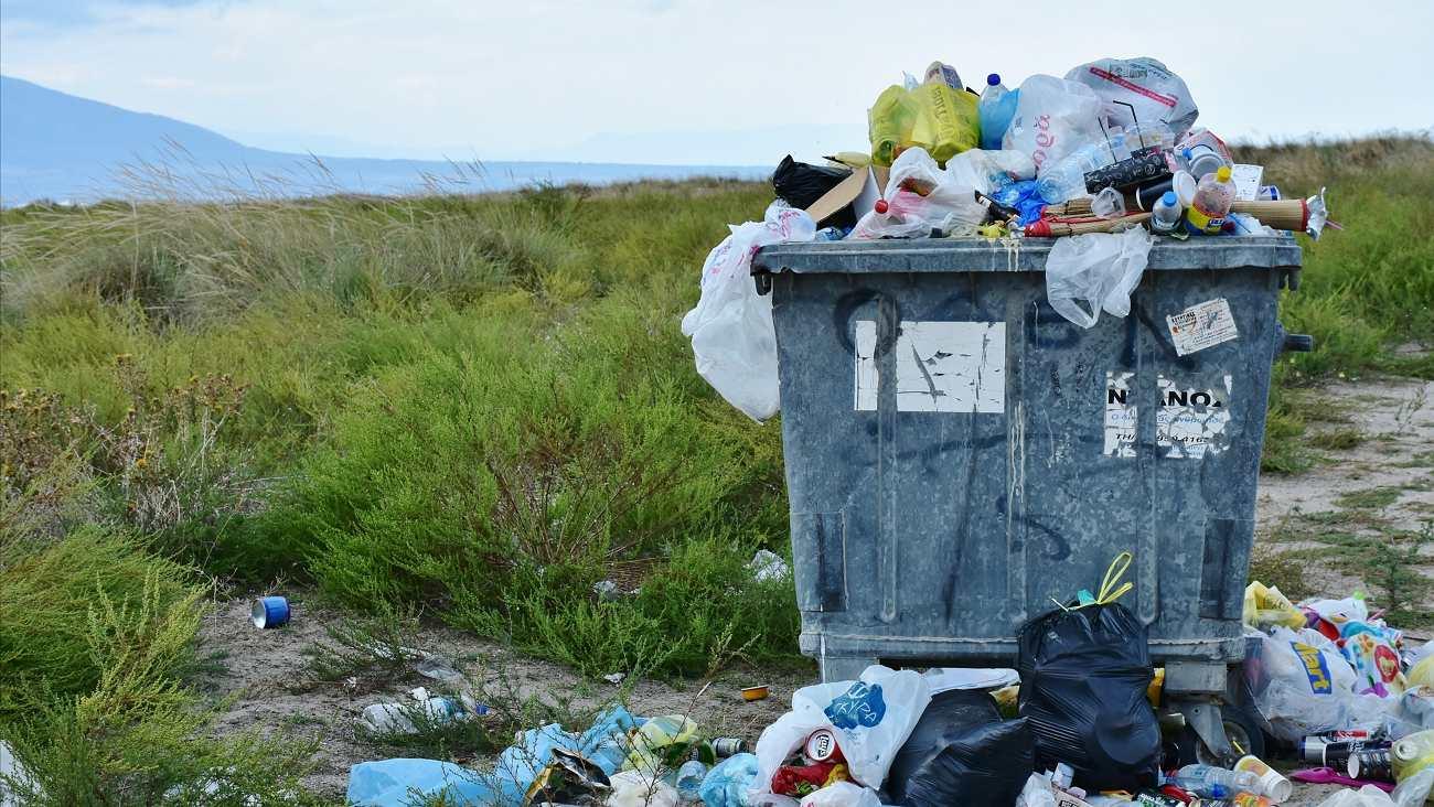 Qual o destino do lixo que produzimos?