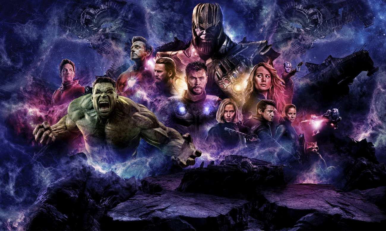Todos os Recordes Batidos por Vingadores: Ultimato