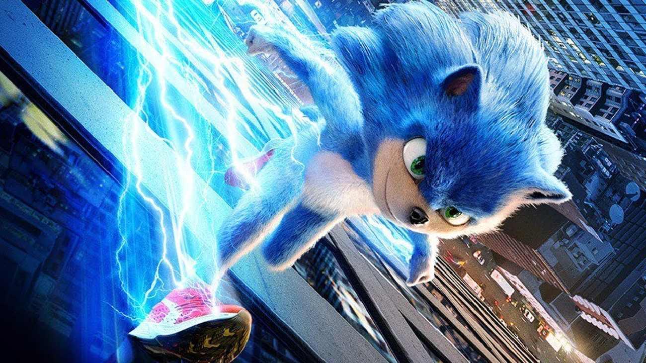 Curiosidades sobre Sonic
