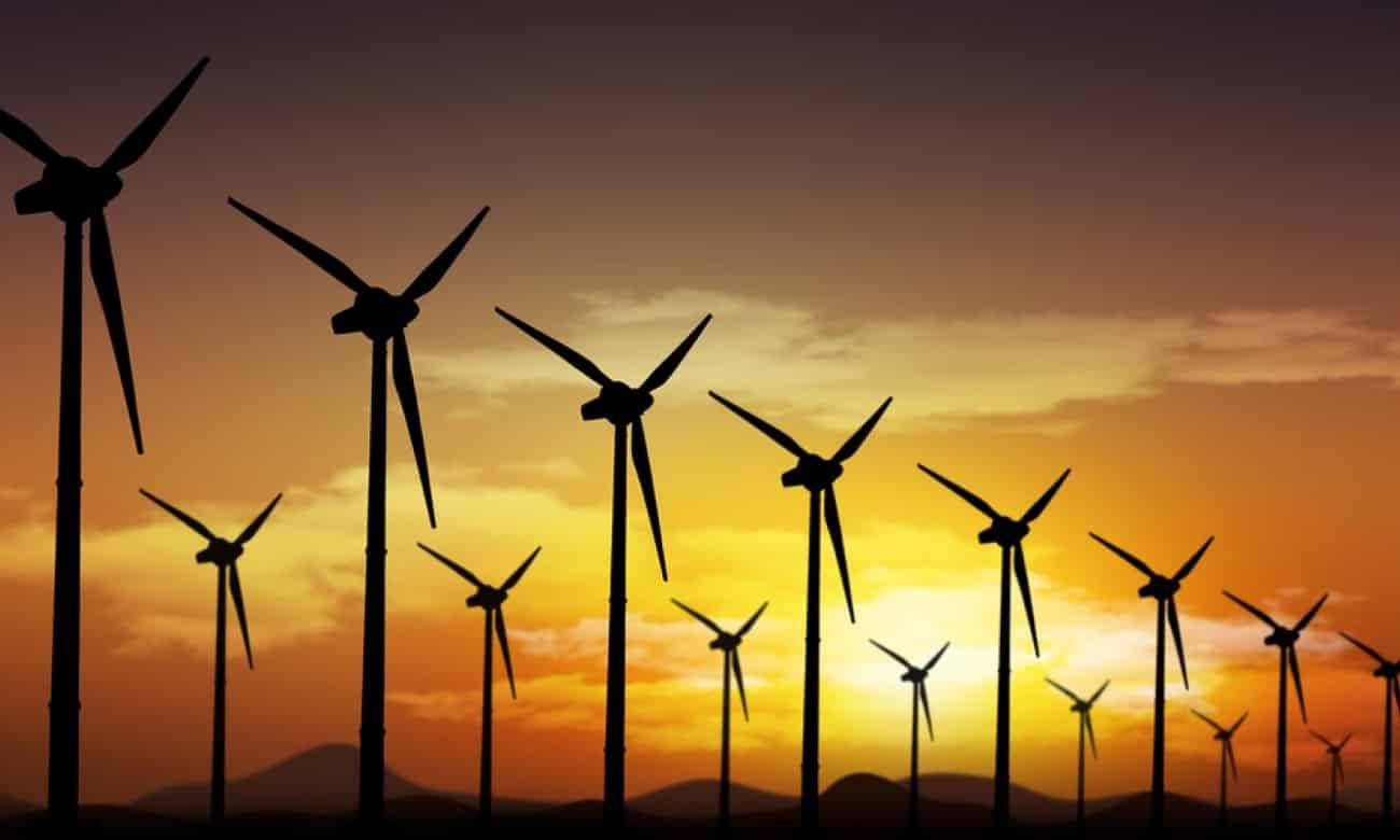 Você sabe de onde vem o vento?