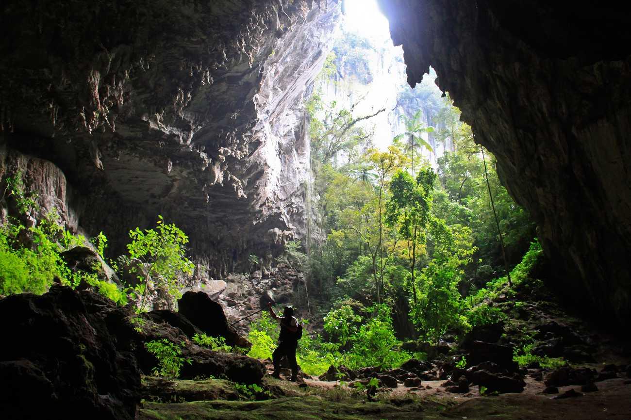 5 Lugares fantásticos para conhecer no Brasil