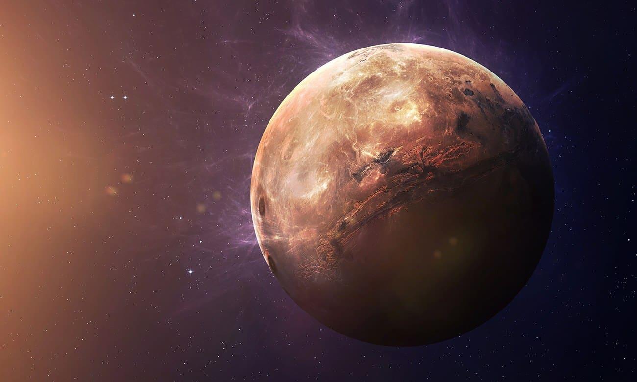 Curiosidades fantásticas sobre Mercúrio