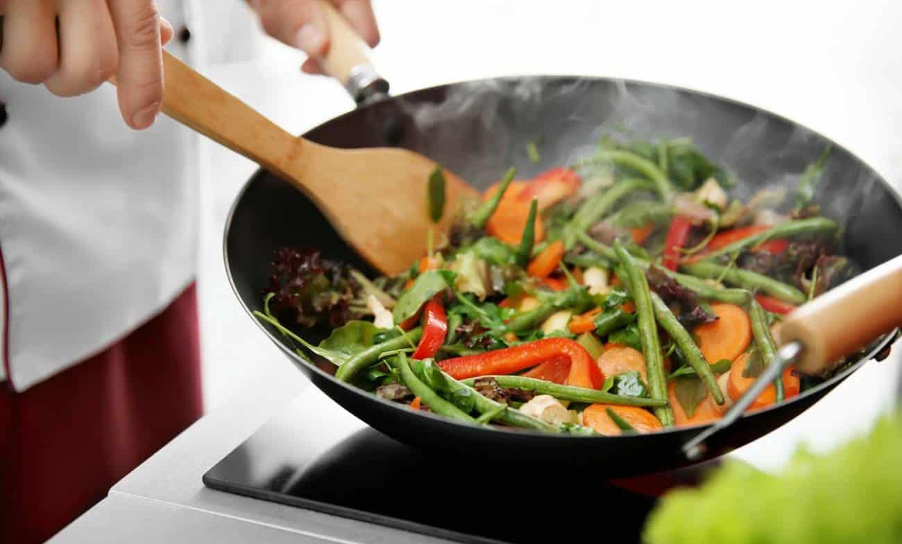 Os alimentos realmente perdem os nutrientes quando são cozidos?