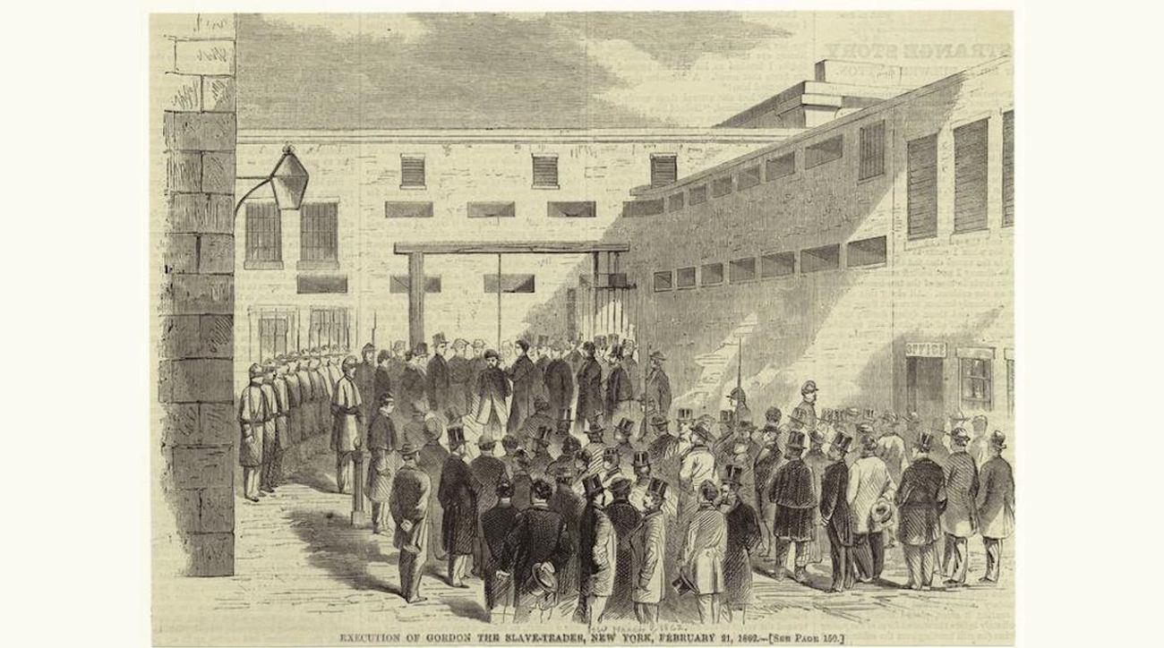 Pessoas que sobreviveram à execuções